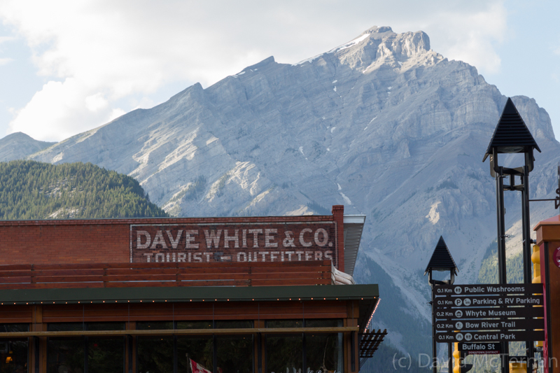 Banff Shop