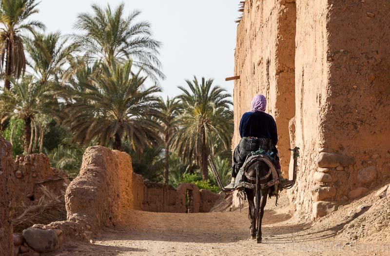 Near Kasbah