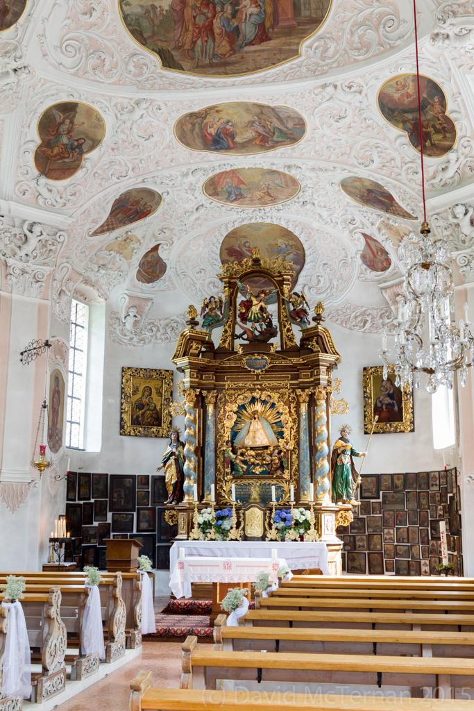 Inside Maria Gern