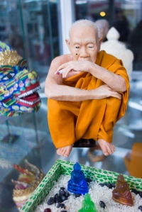 Plastic Monk